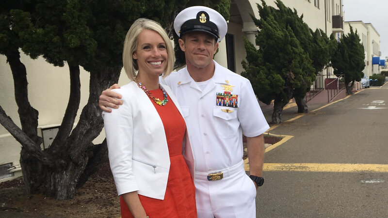 Lead Prosecutor In Navy Seal Case Is Removed For Potential