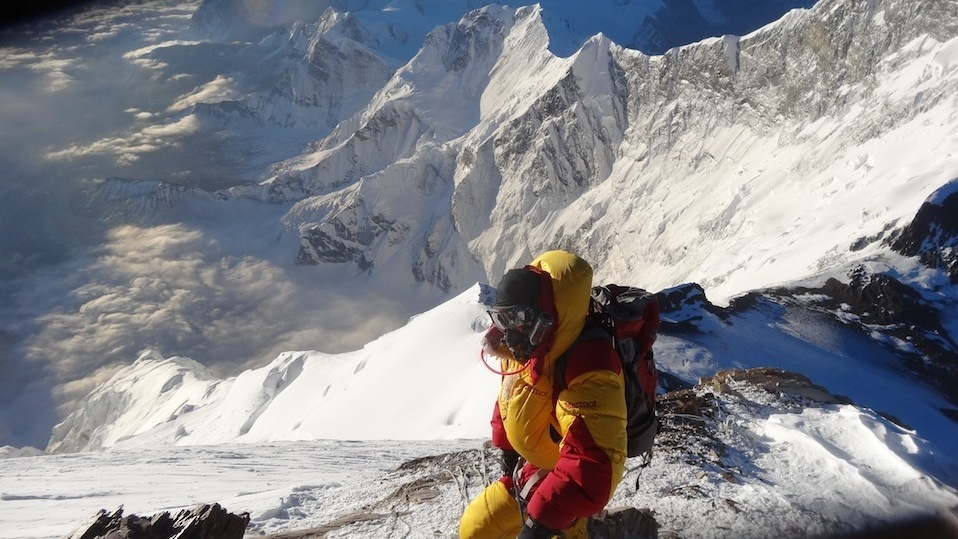 Mount Everest Deaths: Why Climbers Pursue The Seven