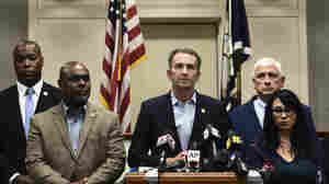 After Virginia Beach Shooting, Gov. Ralph Northam Calls Session On Gun Violence