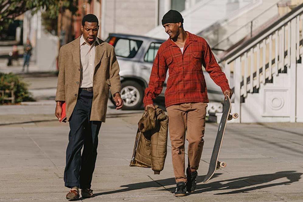 'The Last Black Man In San Francisco' Is A Ravishing, Achingly Heartfelt Elegy