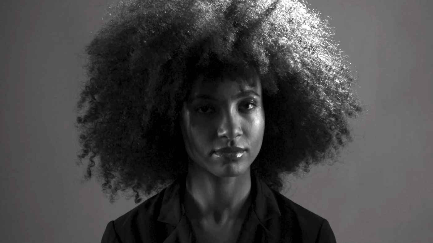 Watch Esperanza Spalding's Video For 'How To (hair)' : NPR