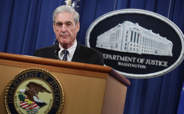 In a statement at the Justice Department on May 29, special counsel Robert Mueller said he did not think it would be appropriate for him to testify before Congress. But lawmakers have big questions for him.