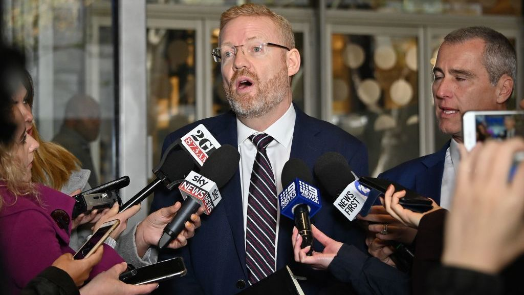 Australian Police Raid Public Broadcaster Over Leaked