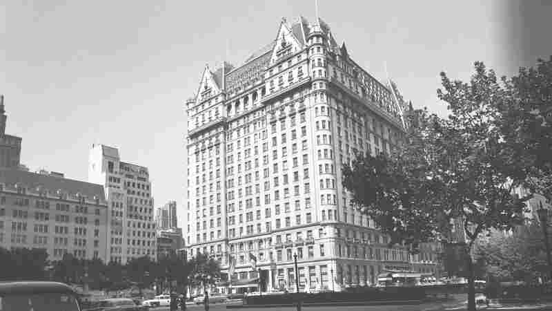 'The Plaza' Is A Nostalgic Look At The History Of New York's Most Famous Hotel