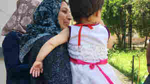 In Syria, An Orphanage Cares For Children Born To Yazidi Mothers Enslaved By ISIS
