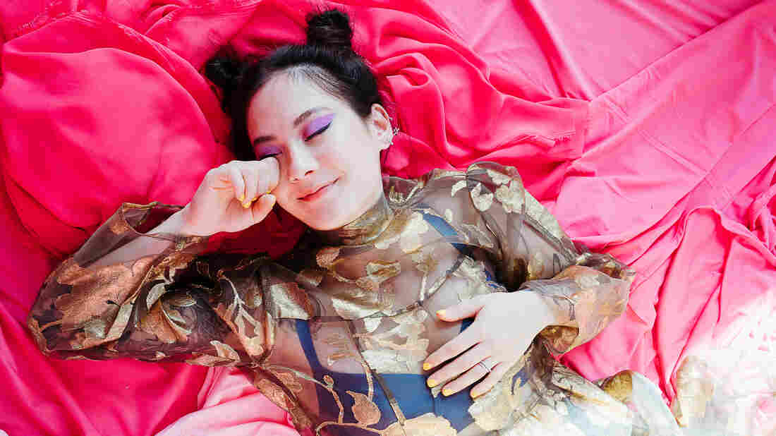 "Japanese Breakfast's Tears for Fears cover follows ""Essentially,"" released in April."