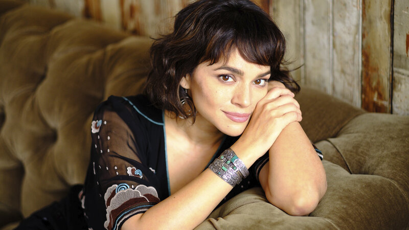 Norah Jones On World Cafe : World Cafe : NPR