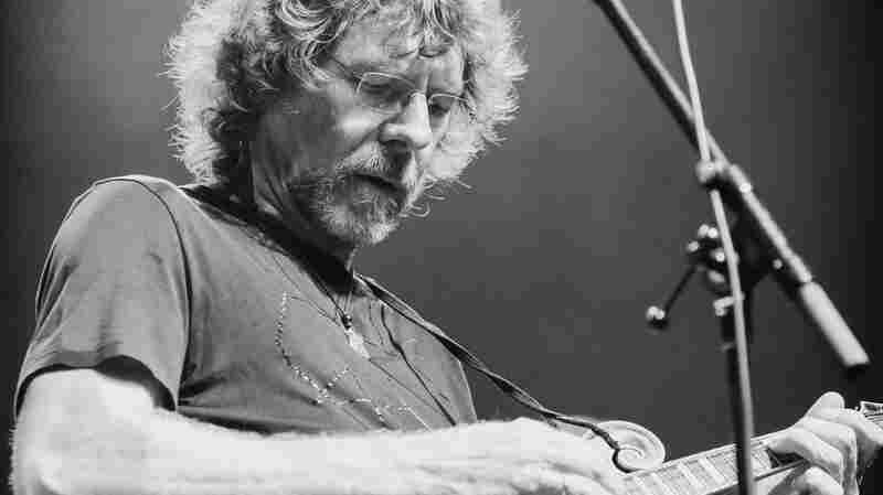 From Bluegrass To Newgrass: The Story Of Sam Bush