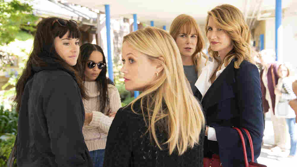 With 1 Huge Lie Revealed, 'Big Little Lies' Season 2 Takes A Slow-Burn Strategy