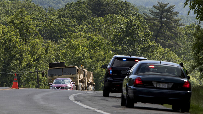 West Point Cadet Killed, 22 Other People Injured In Road