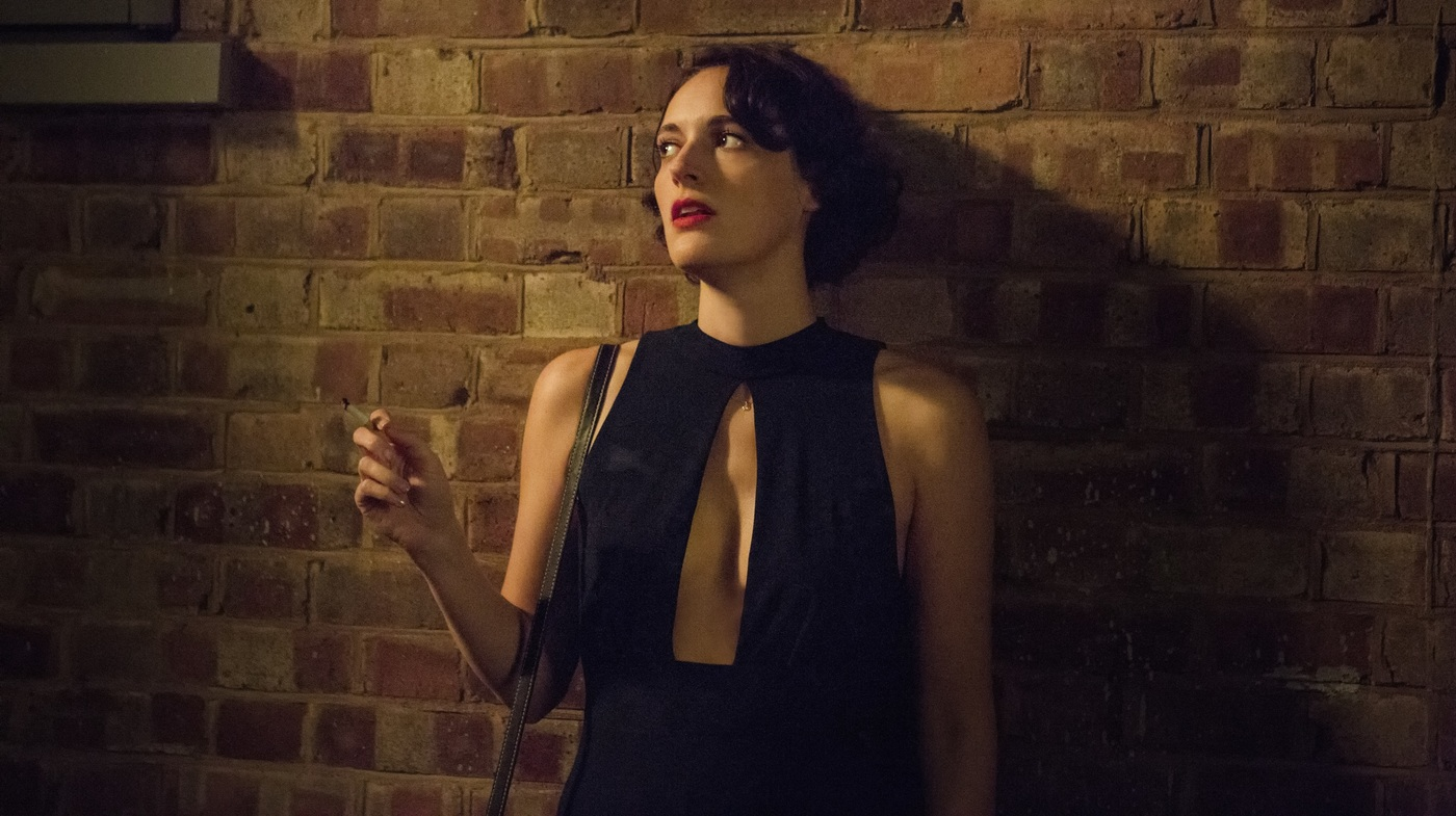 You Should Watch Fleabag. Here's Why.