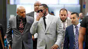 R. Kelly Pleads Not Guilty To Latest Charges