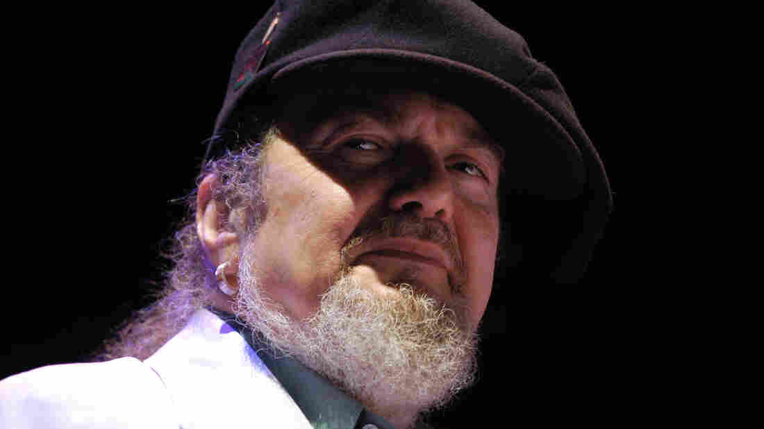 Dr. John, New Orleans music legend, dies at age 77