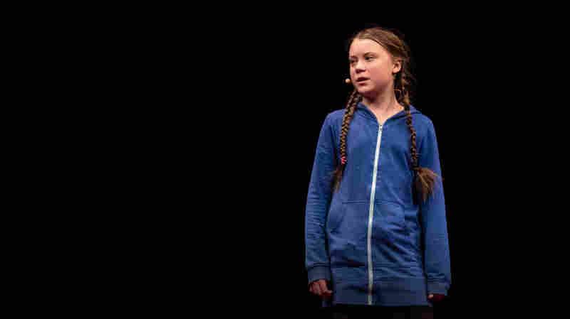 Greta Thunberg: Are We Running Out Of Time To Save Our Planet?