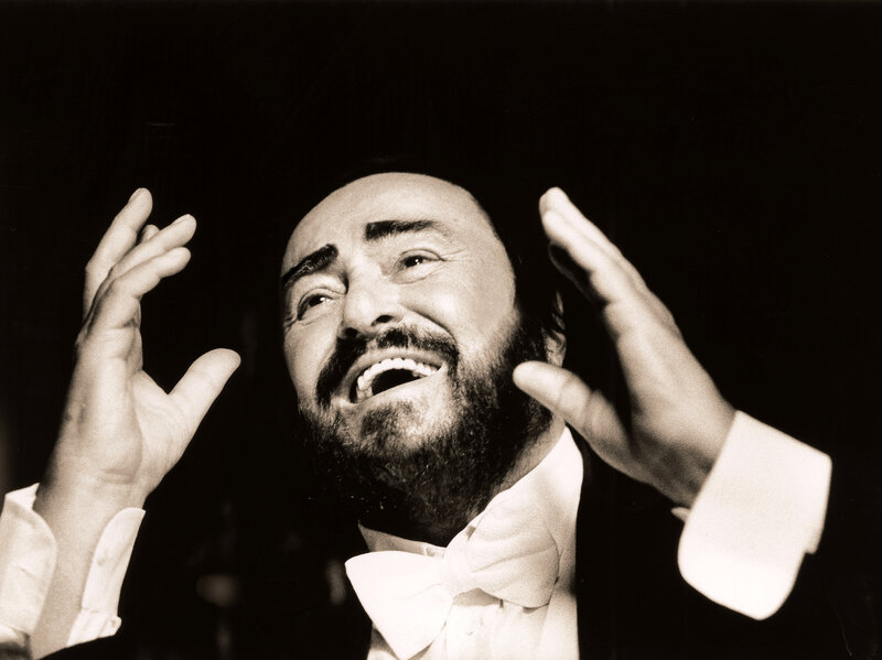 LUCIANO PAVAROTTI BAIXAR BEST OF THE