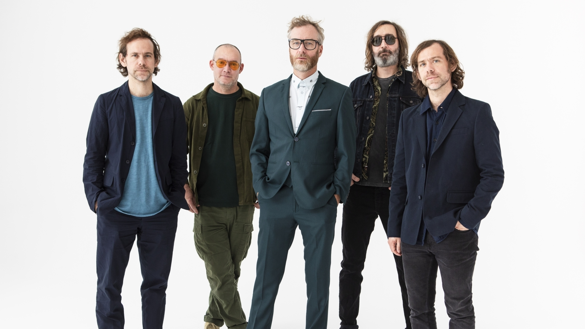 The National's Latest Project Might Be Its Most Ambitious Yet