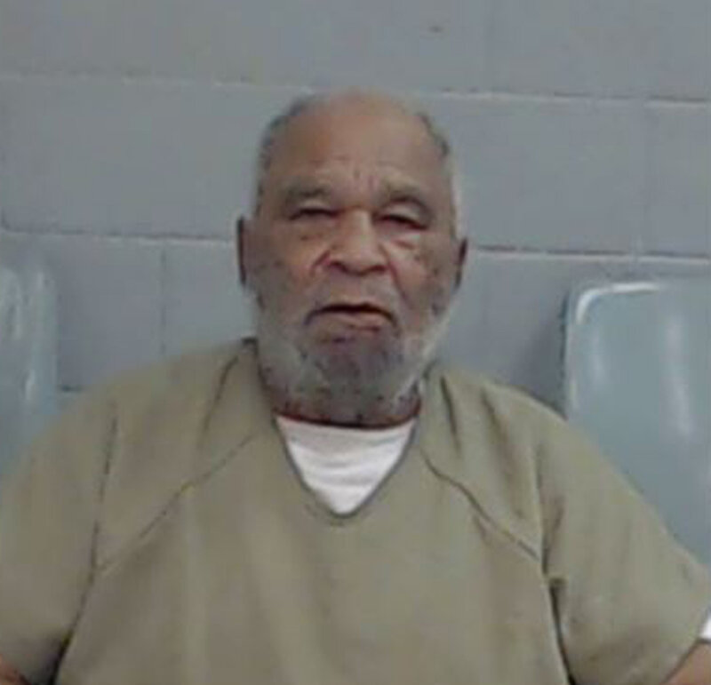Serial Killer Samuel Little Charged With Murdering Five More