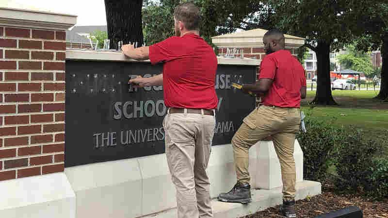 Univ. Of Alabama Returns $21.5 Million Gift; Donor Urged Boycott Over Abortion Law