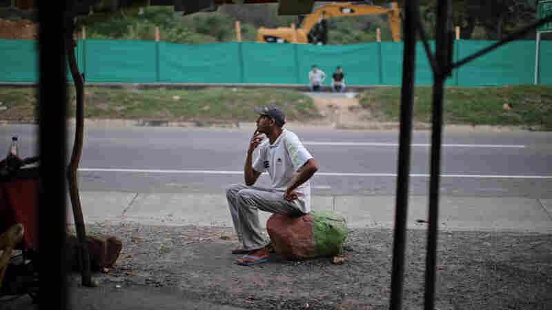 U.N. Says More Than 4 Million People Have Left Venezuela