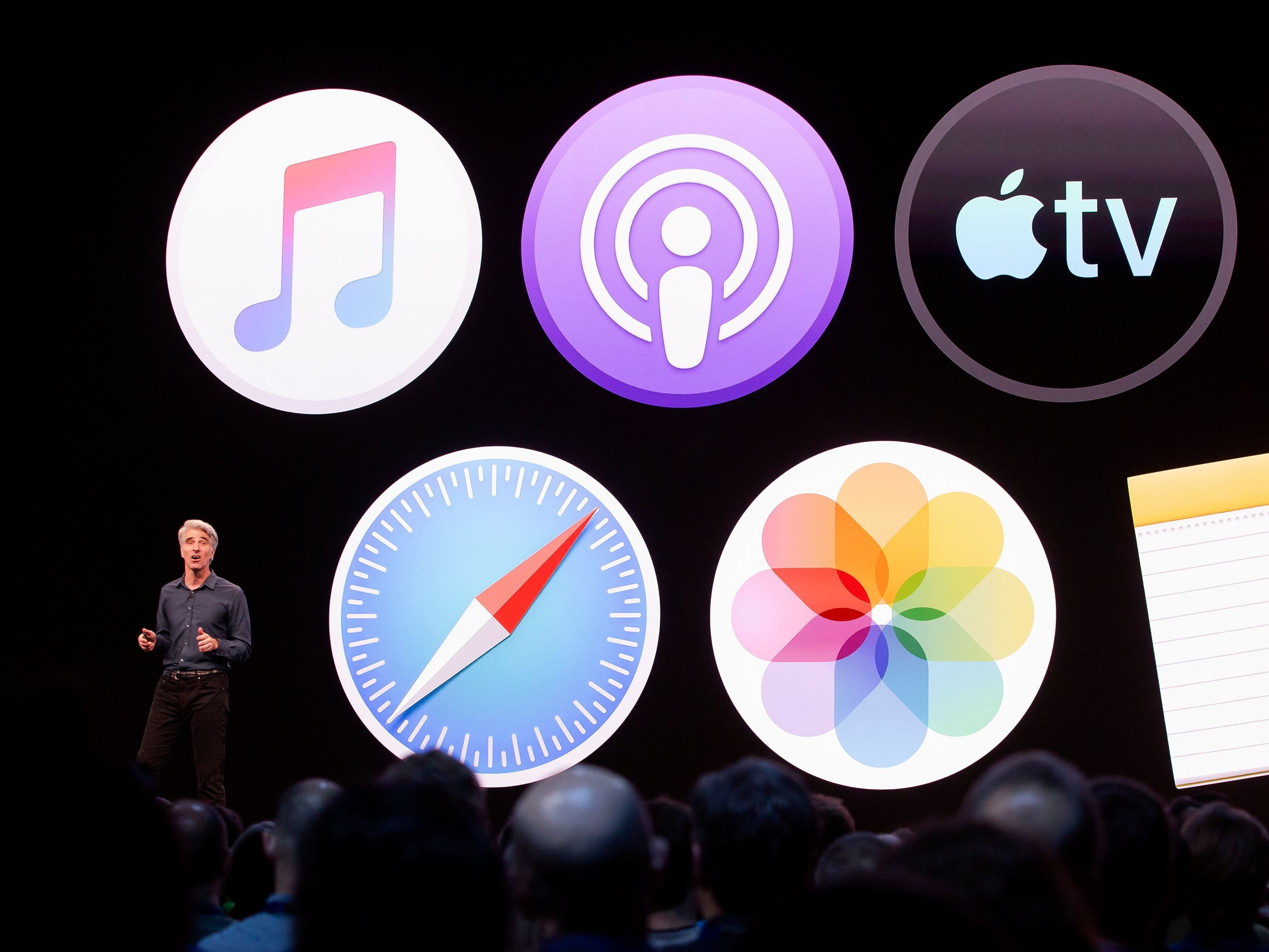 Weekly Wrap: Government Takes On Big Tech, What 'Intersectionality' Means, RIP iTunes