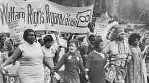 The Mothers Who Fought To Radically Reimagine Welfare