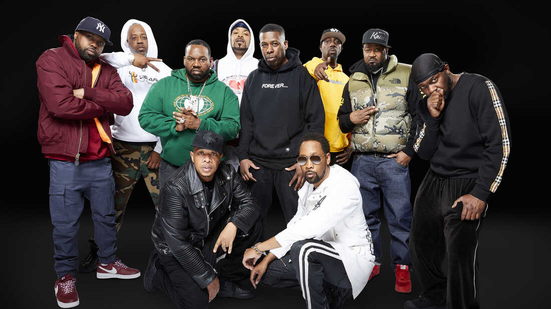 Wu-Tang Clan Set To Make History As First Hip-Hop Act To Headline Ryman Auditorium