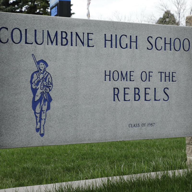 Proposal To Demolish Columbine High School For Its 'Macabre