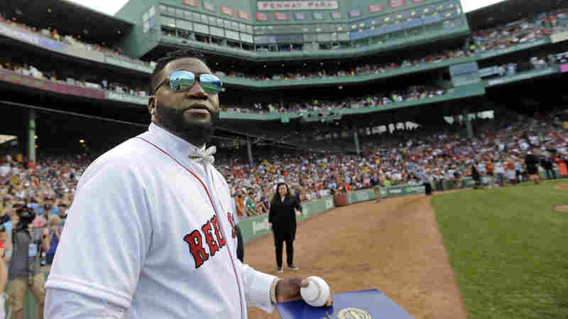 Ex-Red Sox Star David Ortiz In Stable Condition After Shooting In Dominican Republic