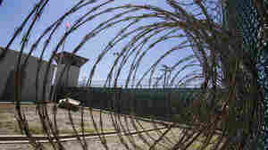 Justice Breyer Says It's 'Past Time' To Confront Guantanamo's 'Difficult Questions'