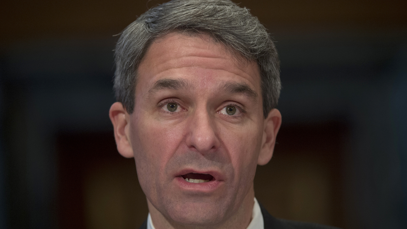 Trump Administration Taps Hardliner Cuccinelli For Top Immigration Job thumbnail
