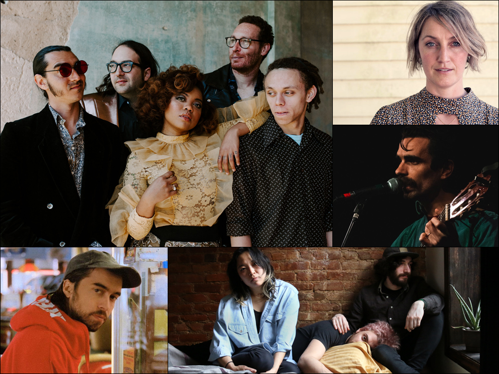 New Mix: Joan Shelley, Seratones, Haybaby And More