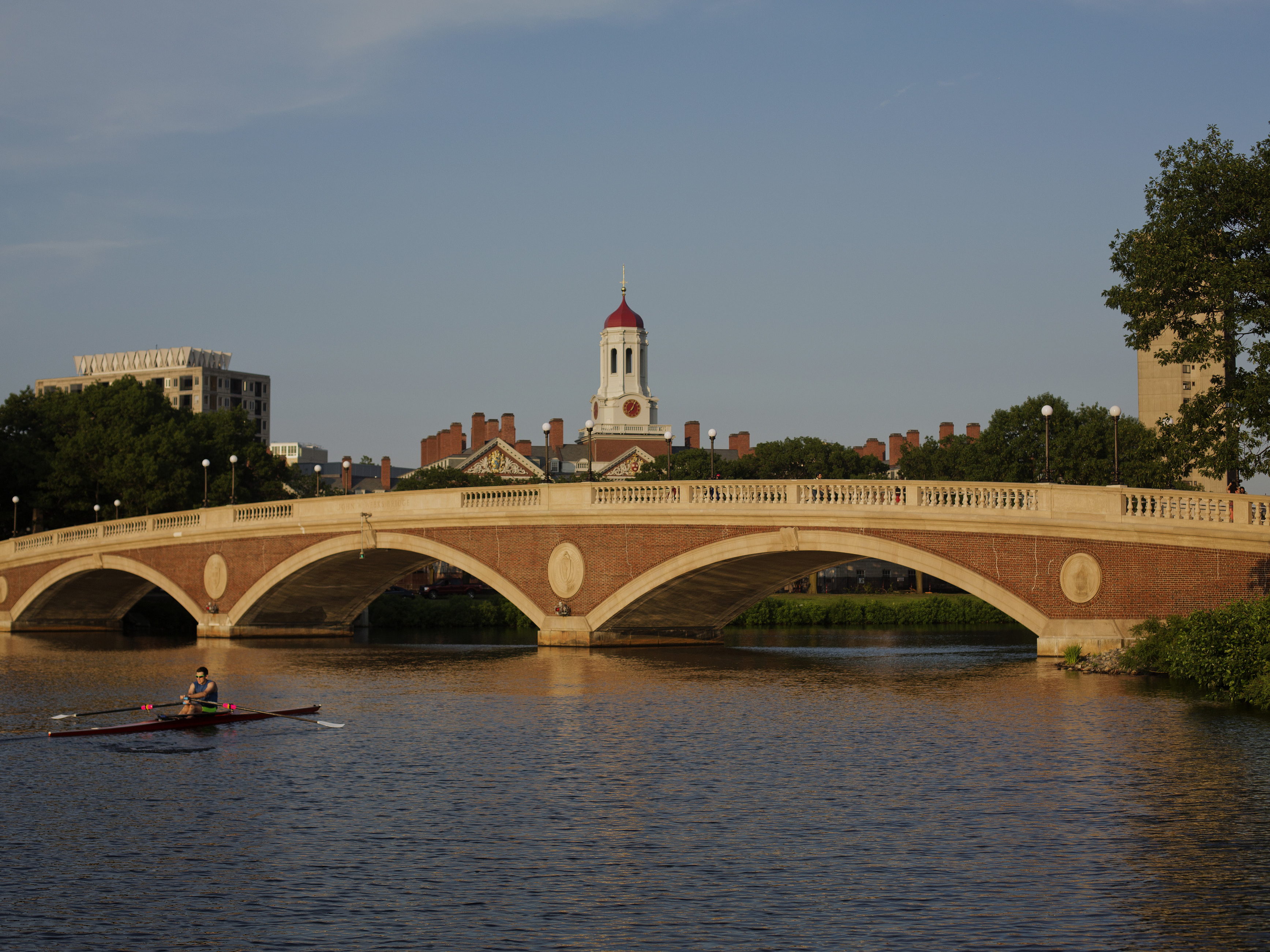 Federal Judge Upholds Harvard's Race-Conscious Admissions Process
