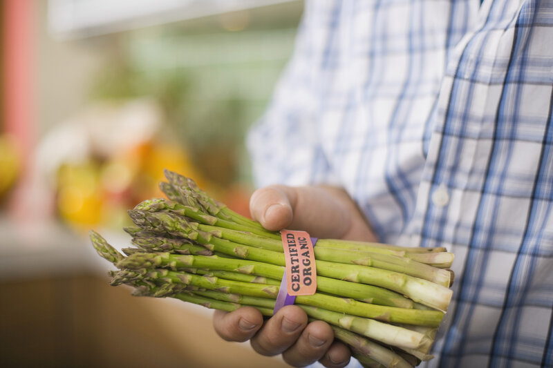 Why Food Reformers Have Mixed Feelings About Eco-Labels : The Salt : NPR
