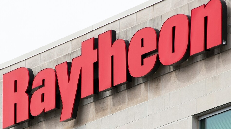 Raytheon and United Technologies are combining in what they describe as a merger of equals.
