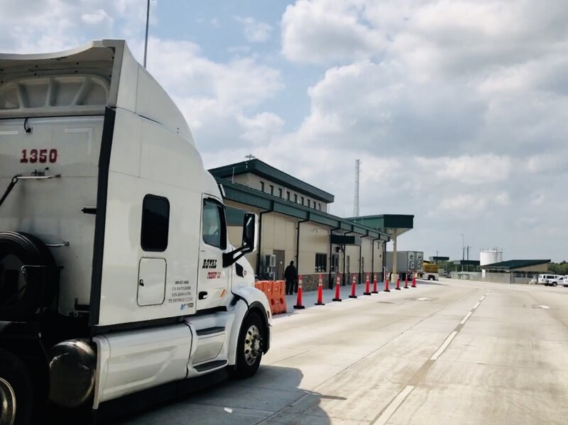 Immigration: Inland Checkpoints Feel The Strain As Migrant ...