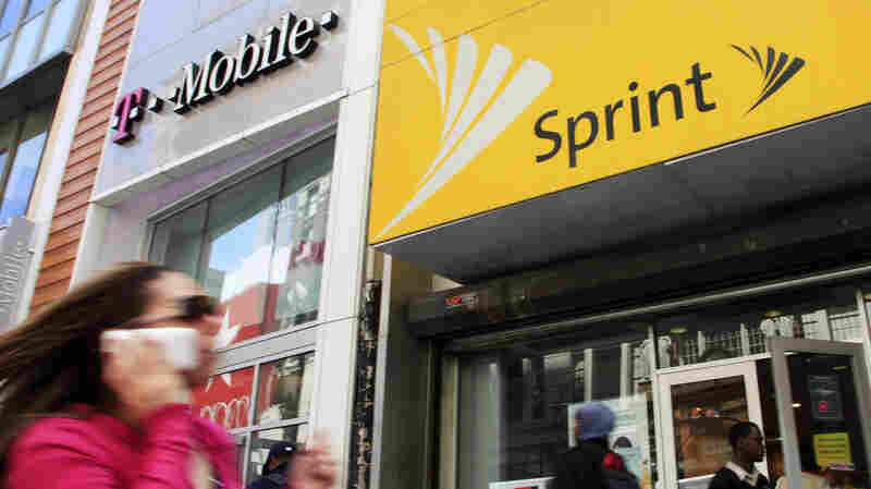 10 State Attorneys General Sue To Block T-Mobile, Sprint Merger