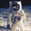 'One Giant Leap' Explores The Herculean Effort Behind The 1969 Moon Landing  - gettyimages 51098545 sq d2624c823fb01137e9fcad3ae4c27f51f9ff35ef s100 - How Cold War Fears Helped Launch America's Early Space Program : NPR