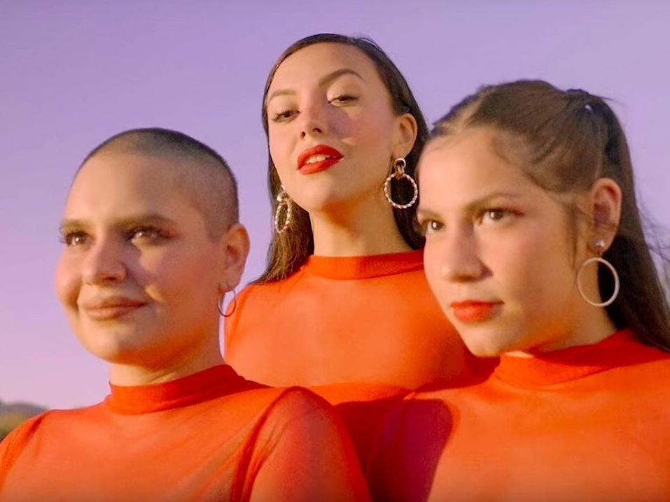 New Music Playlist: Puerto Rican Punk, Spanish R&B And Self-Love From Mexico