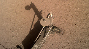 NASA Engineers Try To Remedy Stuck Probe On Mars