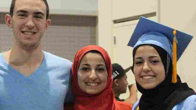 N.C. Man Pleads Guilty To Killing 3 Muslim College Students; Video Is Played In Court