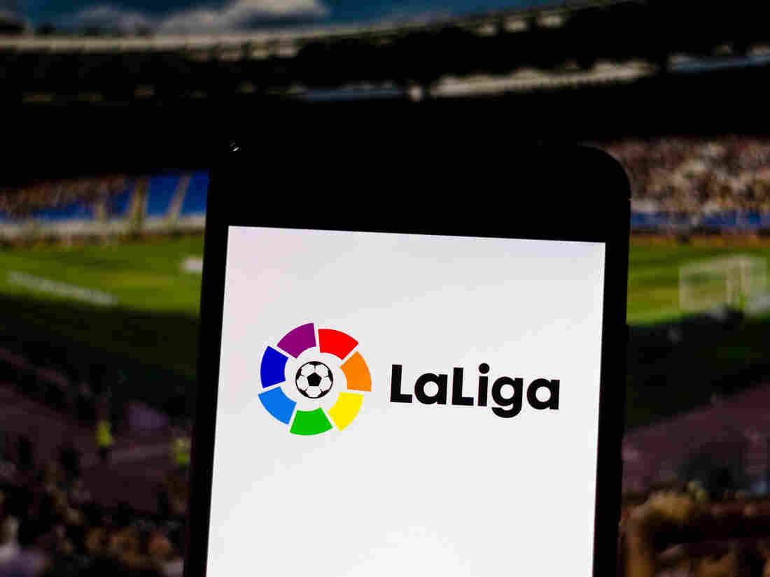 La Liga fined by Spain's data protection agency
