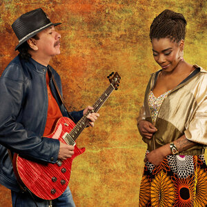 'Africa Speaks' To Carlos Santana's Past