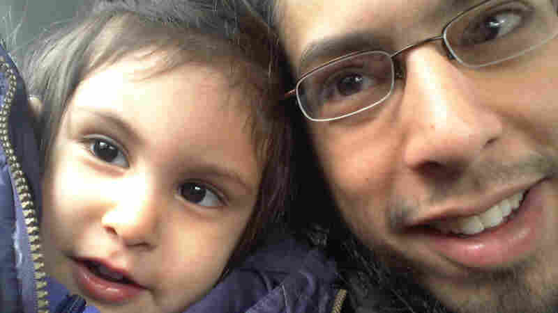 'I Would Do Anything For Her': A German Dad's Search For His Daughter, Taken By ISIS