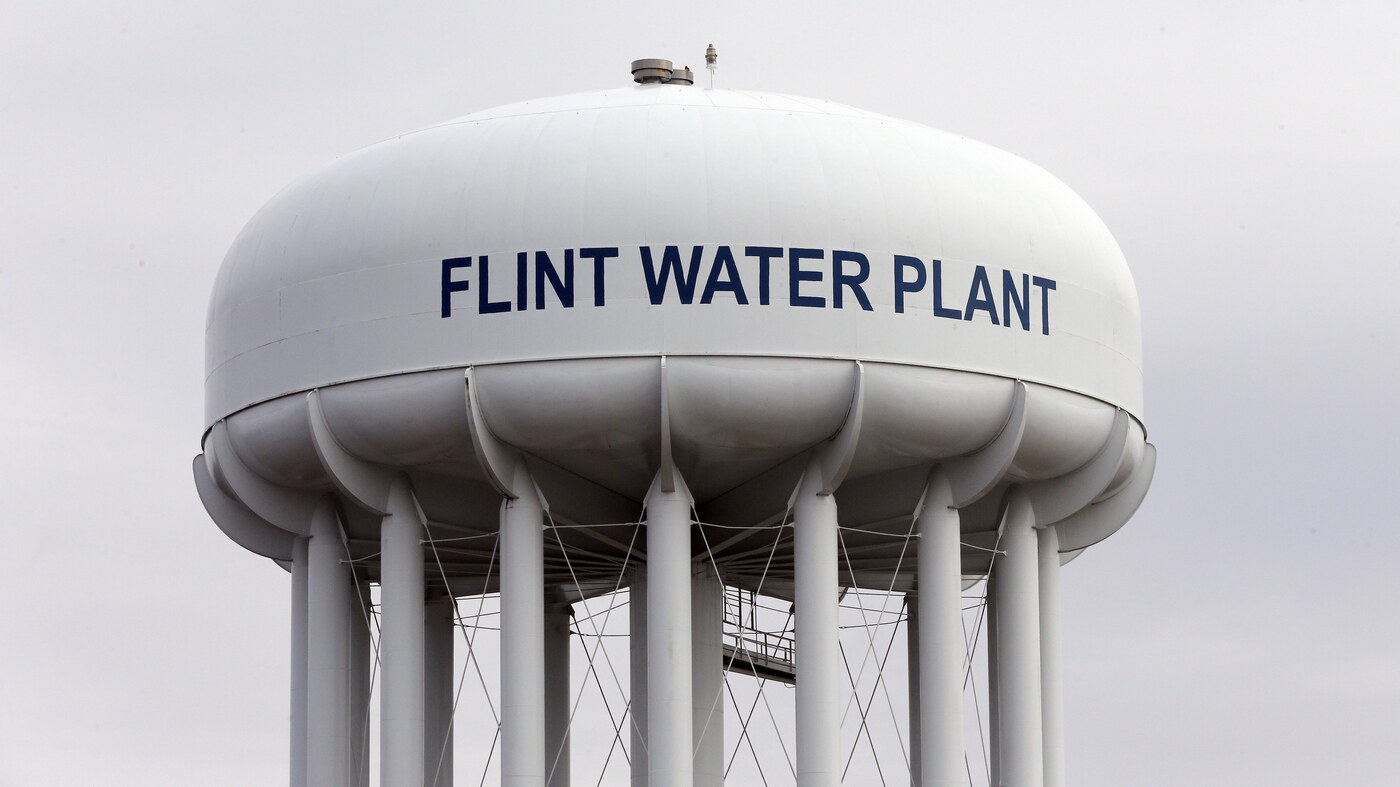Mich. Prosecutors Drop Charges In Flint Water Investigation, But Promise New Probe