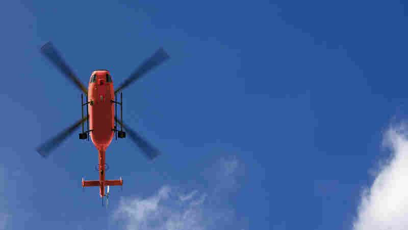 Why Air Ambulance Bills Are Still Sky-High