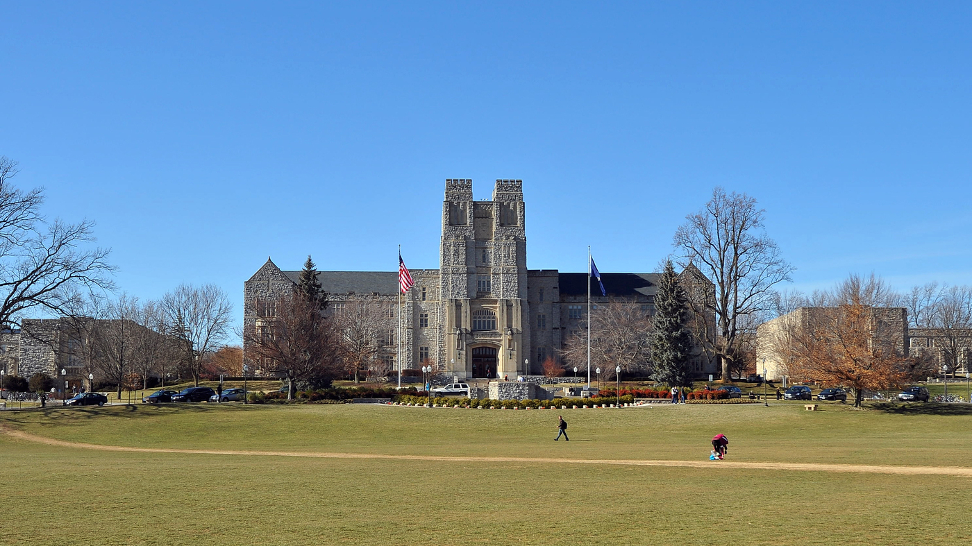 Ideas Scholarship 2019 Virginia Tech Over Enrolled, Virginia Tech Offers Gap Year Stipend, Free