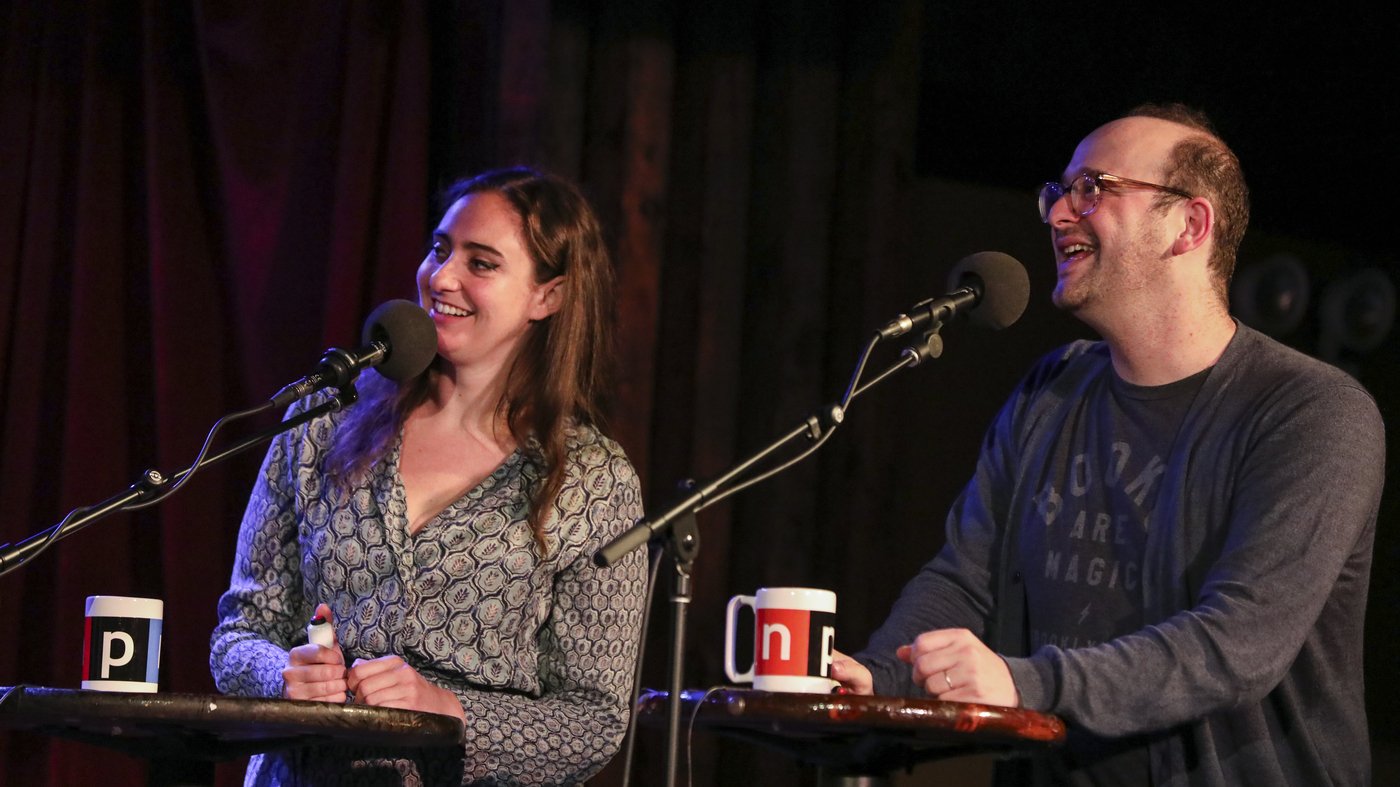 Josh Gondelman And Catherine Cohen: Brooklyn Famous