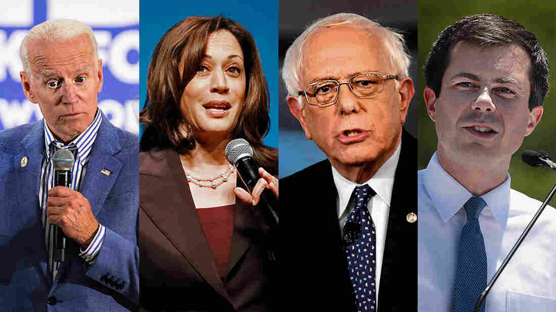Fox News poll shows Biden, Sanders, Warren beating Trump
