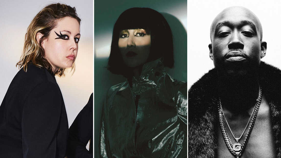 Sleater-Kinney, Burial, Freddie Gibbs And More Drop New Tracks On A Crazy Release Day