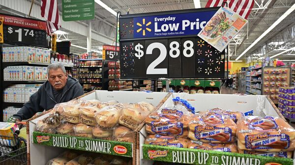 Walmart is among the more than 600 companies and trade associations that signed a letter warning the president of the broader impacts of his proposed tariffs.